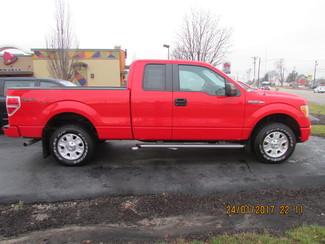 2013 Ford F150 SUPER CAB Fremont, Ohio 7
