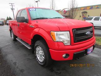 2013 Ford F150 SUPER CAB Fremont, Ohio 8