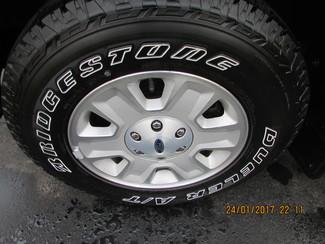 2013 Ford F150 SUPER CAB Fremont, Ohio 9