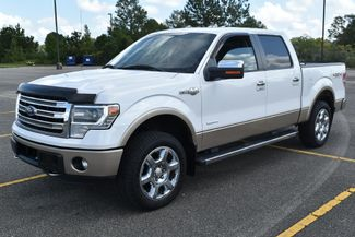 2013 Ford F150 KING RANCH SUPERCREW | Picayune, MS | GW Motorworks LLC in Picayune MS