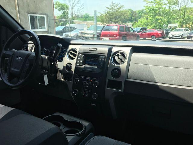 2013 Ford F-150 Lariat Leesburg, Virginia 15