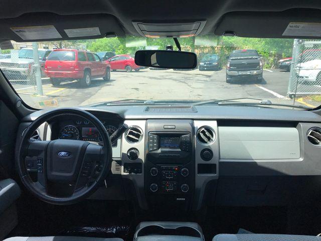 2013 Ford F-150 Lariat Leesburg, Virginia 17