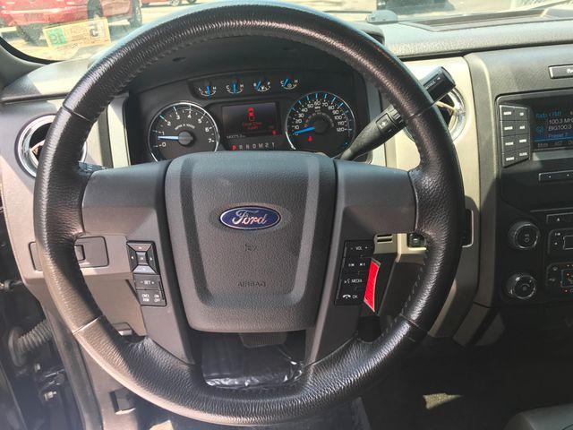 2013 Ford F-150 Lariat Leesburg, Virginia 18
