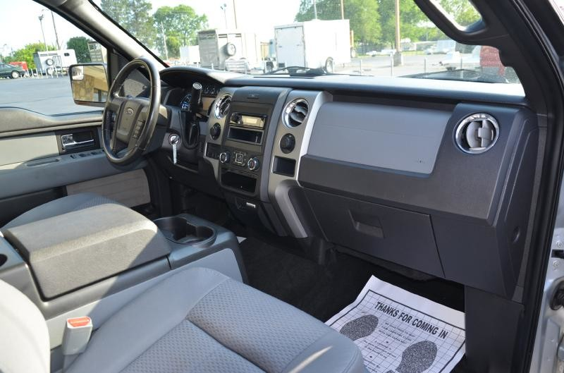 2013 Ford F150 SUPERCREW XLT 4x4  in Maryville, TN