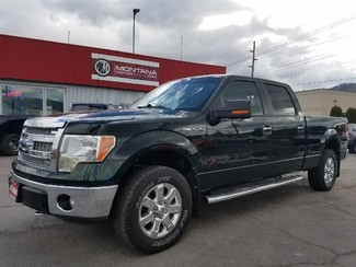 2013 Ford F150 in , Montana