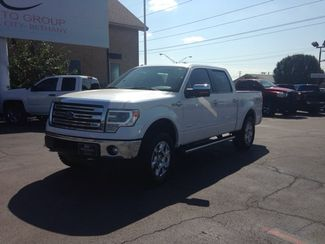 2013 Ford F-150 KING RANCH LOCATED AT 39TH SHOWROOM 405-792-2244 in Oklahoma City OK