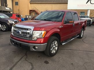 2013 Ford F-150 XLT in Oklahoma City OK