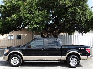 2013 Ford F150 in San Antonio Texas