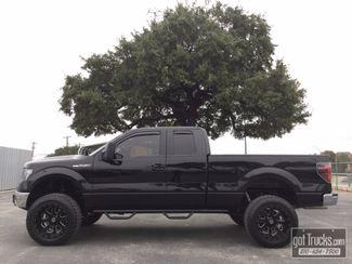2013 Ford F150 in San Antonio Texas