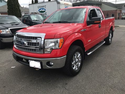 2013 Ford F150 XLT in West Springfield, MA
