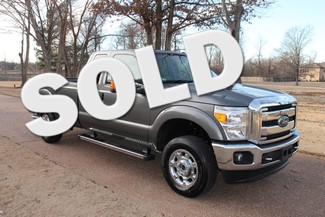 2013 Ford F250 4X4 Supercab XLT LWB in Marion,, Arkansas