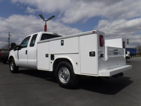 2013 Ford F250 Extended Cab 2wd with New 8' Knapheide Utility Bed in Ephrata, PA