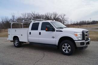 2013 Ford F250 XL -  4WD 6.7L Diesel - Service Utility Truck-[ 2 ]