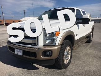 2013 Ford F250SD