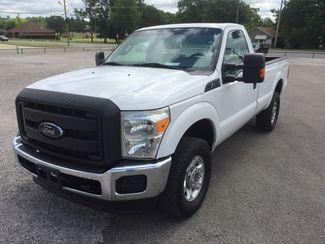 2013 Ford F250SD XL | Gilmer, TX | H.M. Dodd Motor Co., Inc. in Gilmer TX