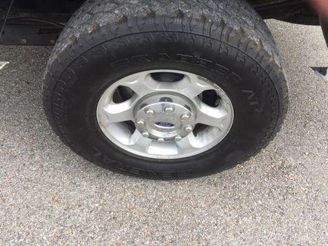 2013 Ford F250SD XL   Gilmer, TX   H.M. Dodd Motor Co., Inc. in Gilmer, TX