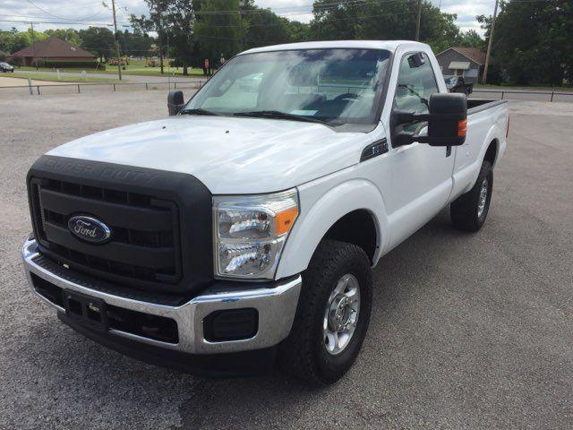 2013 Ford F250SD XL   Gilmer, TX   H.M. Dodd Motor Co., Inc. in Gilmer TX