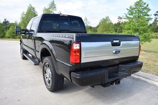 2013 Ford F250SD Platinum Walker, Louisiana 3