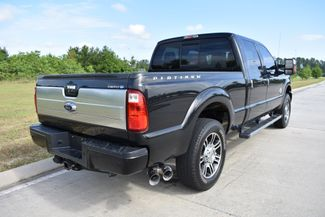 2013 Ford F250SD Platinum Walker, Louisiana 7