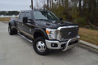 2013 Ford F350SD Lariat Walker, Louisiana 5