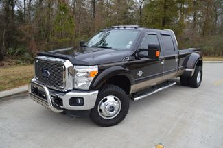 2013 Ford F350SD Lariat Walker, Louisiana 1