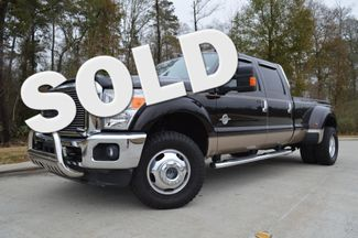 2013 Ford F350SD Lariat Walker, Louisiana