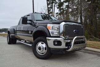 2013 Ford F350SD Lariat Walker, Louisiana 4