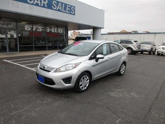 2013 Ford Fiesta in Abilene, TX