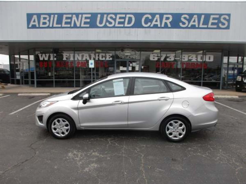 Used Cars In Abilene Abilene Used Car Sales