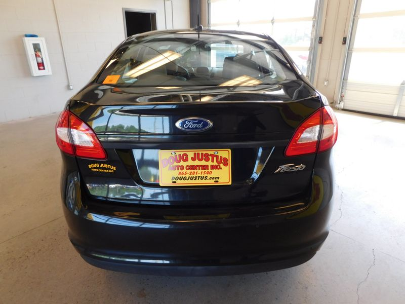 2013 Ford Fiesta S  city TN  Doug Justus Auto Center Inc  in Airport Motor Mile ( Metro Knoxville ), TN