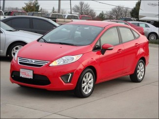 2013 Ford Fiesta SE in  Iowa