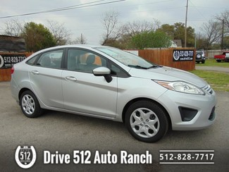 2013 Ford Fiesta in Austin, TX