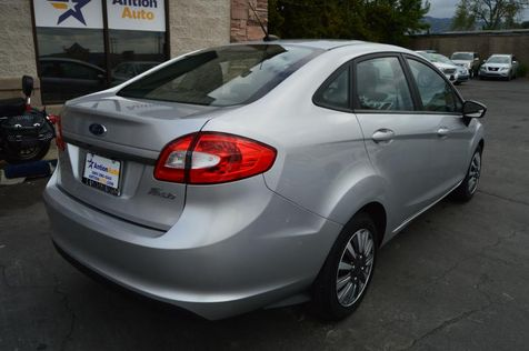2013 Ford Fiesta SE | Bountiful, UT | Antion Auto in Bountiful, UT
