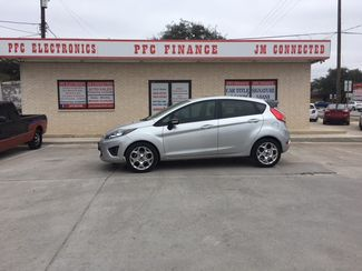 2013 Ford Fiesta Titanium Devine, Texas