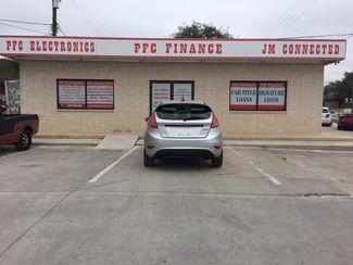 2013 Ford Fiesta Titanium Devine, Texas 1