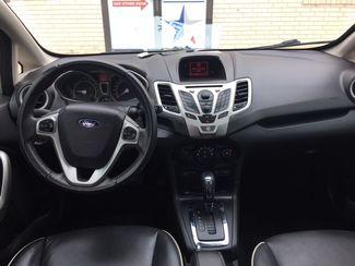 2013 Ford Fiesta Titanium Devine, Texas 5