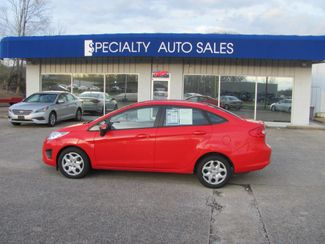 2013 Ford Fiesta SE Dickson, Tennessee