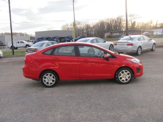 2013 Ford Fiesta SE Dickson, Tennessee 2