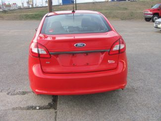 2013 Ford Fiesta SE Dickson, Tennessee 4
