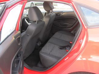 2013 Ford Fiesta SE Dickson, Tennessee 5