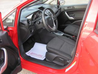 2013 Ford Fiesta SE Dickson, Tennessee 7