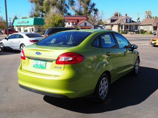 2013 Ford Fiesta SE Englewood, CO 4
