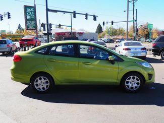 2013 Ford Fiesta SE Englewood, CO 5