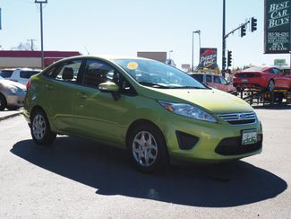 2013 Ford Fiesta SE Englewood, CO 6