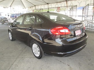 2013 Ford Fiesta SE Gardena, California 1