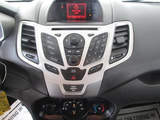 2013 Ford Fiesta SE Gardena, California 6