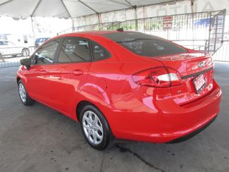 2013 Ford Fiesta SE Gardena, California 1