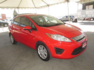 2013 Ford Fiesta SE Gardena, California 3
