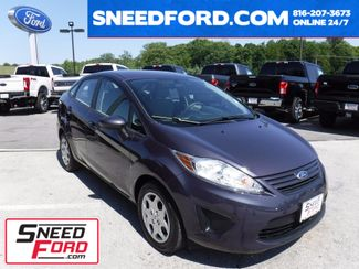 2013 Ford Fiesta S Sedan in Gower Missouri
