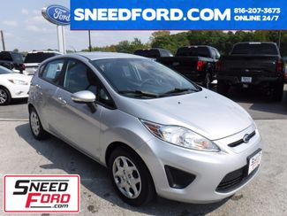 2013 Ford Fiesta SE Hatchback in Gower Missouri